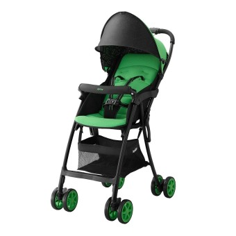 Aprica Magical Air Plus GN Baby Stroller