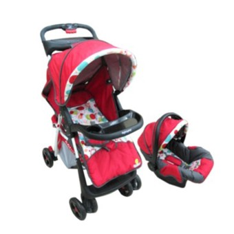 Apruva Travel System Stroller with Carrier SD-12