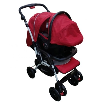 Baby 1st Stroller With Carrier Travel System - Baby ...