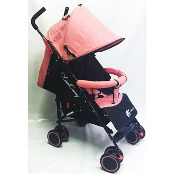 Fortune Rich_Foldable Compact Baby Stroller