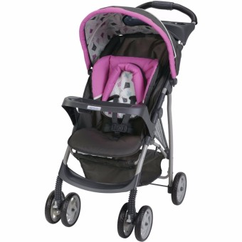 Graco Click connect Kyte Stroller