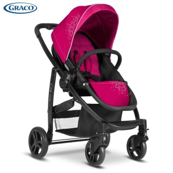 Graco Evo Stroller Grape