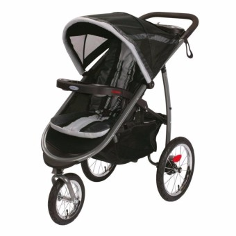 Graco Gotham Fastaction Jogger