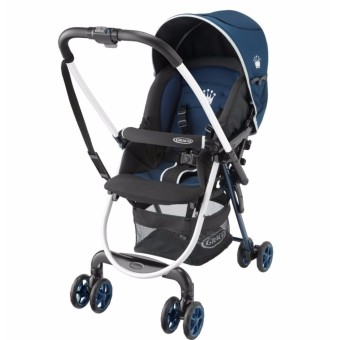 Graco Stroller Citilite R Blue XII