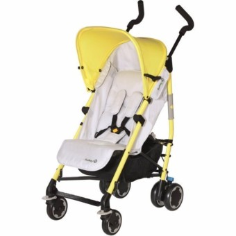 Safety 1st Compa city w/o Bumper Pop (Yellow)