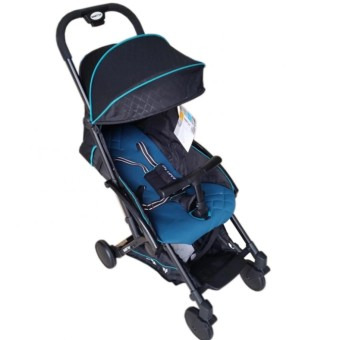 Toy Collections Baby 1st Stroller S-601A3 (blue)