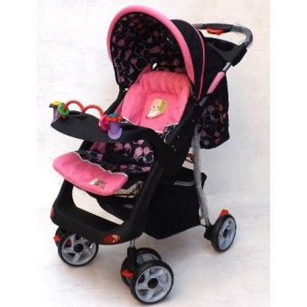 BABY ANGEL ST7899 PINK