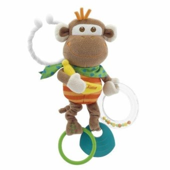 Chicco Great Shakes Monkey Toy