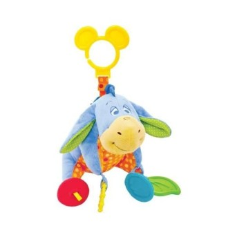 Disney Baby Activity Toy- Eeyore