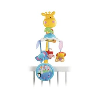 Fisher-Price Discover 'N Grow 2-In-1 Take Along Musical ...