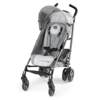 GPL/ Chicco Liteway Plus Stroller