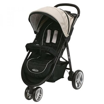 GPL/ Graco Aire3 Click Connect Stroller