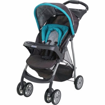 Graco Click connect Finch Stroller