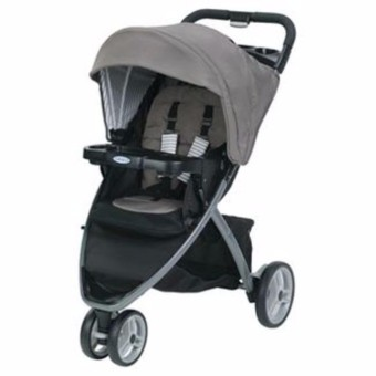 Graco Pace Pipp Stroller - Baby Stroller Philippines