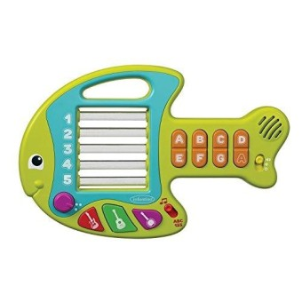 Infantino Lights & Music Learning Fish