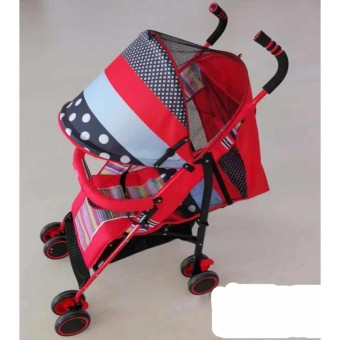 Lightweight Travel Baby Stroller