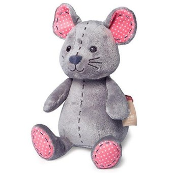 Mary Meyer Sophie La Giraffe's Friend Josephine Mouse Soft Toy