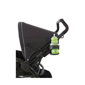 Peg Perego Stroller Cup Holder- Charcoal
