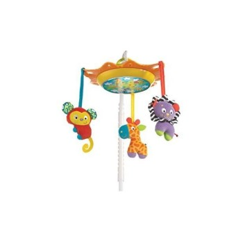 Playgro 0183683 Music And Lights Mobile And Nightlight Toys