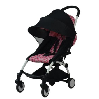 Stroller Cover Ultraviolet-Proof Currency For Baby Carriage - intl
