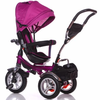 Tricycle Baby Evolutive Foldable Stroller